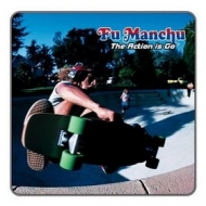 Fu Manchu| Action Is Go!