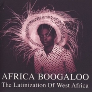 AA.VV. Afro | Africa Boogaloo
