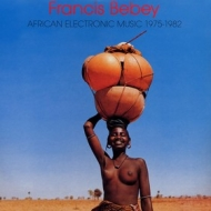 Bebey Francis | African Electronic Music 1975-1982