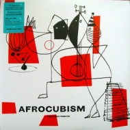 AA.VV. Afro | Afrocubism