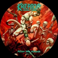 Kreator | After The Attack