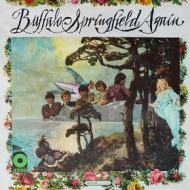Buffalo Springfield | Again