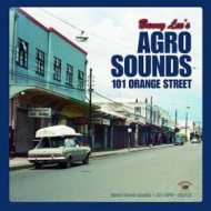 Lee Bunny | Agro Sounds 101 Orange Street