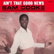 Cooke Sam | Ain't That Good News