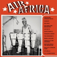AA.VV. Afro | Air Africa