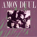 Amon Duul| Airs on a shoe string
