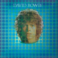 Bowie David | Aka Space Oddity