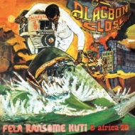 Kuti Fela | Alagbon Close