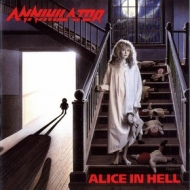 Annihilator | Alice in Hell
