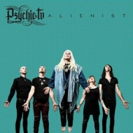 Psychic TV | Alienist