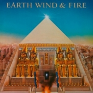 Earth Wind & Fire | All N All