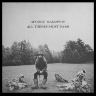 Harrison George | All Things Must Pass