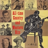 AA.VV. Rockabilly | All-Time Country and Western Hits