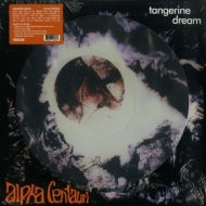 Tangerine Dream | Alpha Centauri Picture Disc