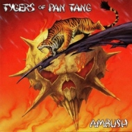 Tygers Of Pan Tang | Ambush