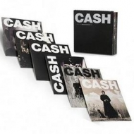 Cash Johnny | American Recording I-VI