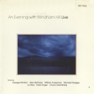 Windham Hill | An Evening With Windham Hill - LIVE