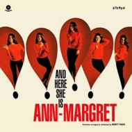 Ann-Margret | And here She Is ...
