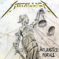 Metallica| ...And Justice For All ...