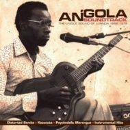 AA.VV. Afro | Angola Soundtrack - The Unique Sound Of Luanda 1968 - 1976