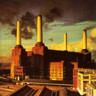 Pink Floyd| Animals