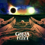 Greta Van Fleet | Anthem Of The Peaceful Army