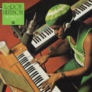 Hutson LeRoy | Anthology 1972-84
