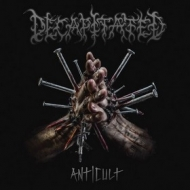 Decapitated | Anticult