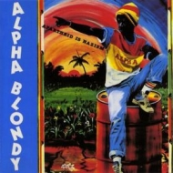 Alpha Blondy | Apartheid Is Nazism