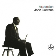 Coltrane John | Ascension