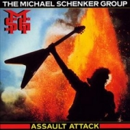 Schenker Michael | Assault Attack