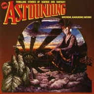 Hawkwind | Astounding Sounds, Amazing Music