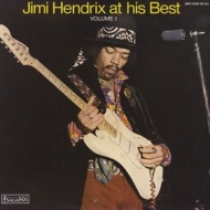 Hendrix Jimi| At His Best - Volume 1