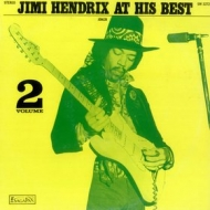 Hendrix Jimi | At His Best - Volume 2