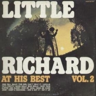 Little Richard | At His Best Vol. 2