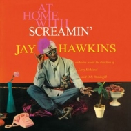 Hawkins Screamin Jay | At Home With Screaming Jay Hawkins