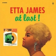 James Etta | At Last!