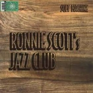 Soft Machine           | At Ronnie Scott'S Jazz Club