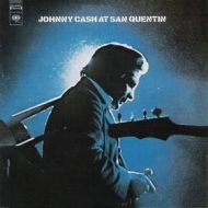 Cash Johnny | At San Quentin