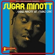 Minott Sugar | At Studio One
