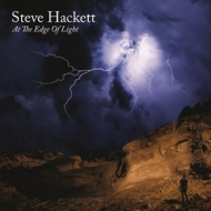 Hackett Steve | At The Edge Of Light