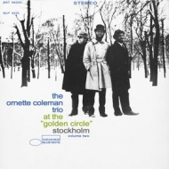 Coleman Ornette | At The Golden Circle Stockolm Vol. 2