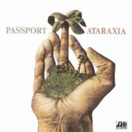 Passport| Ataraxia