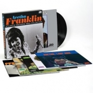 Franklin Aretha | Atlantic Records 1960s Collection