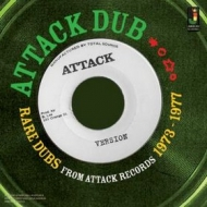 AA.VV. Reggae | Attack Dub Records