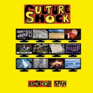 Culture Shock | Attention Span
