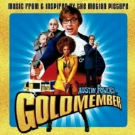 AA.VV. Soundtrack| Austin Powers - Goldmember