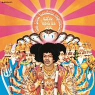Hendrix Jimi | Axis Bold As Love - Mono