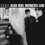Black Rebel Motorcycle Club | B.R.M.C.