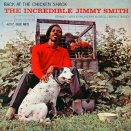 Smith Jimmy | back At The Chicken Shack